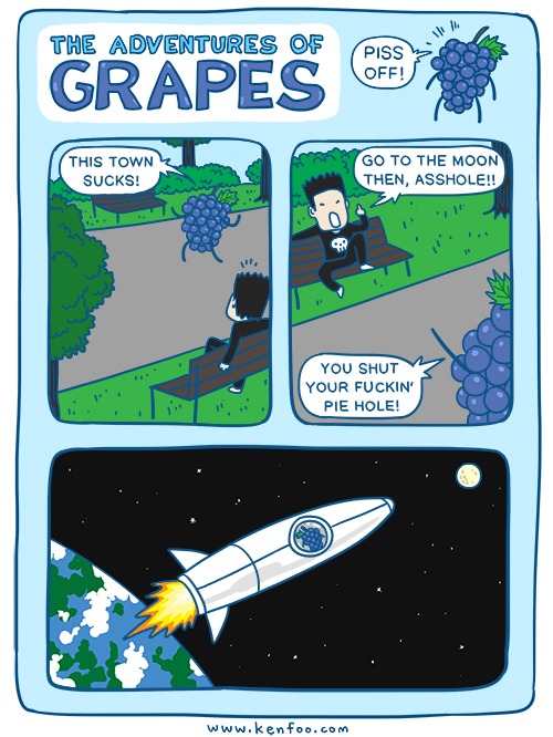 Adventures of Grapes 002