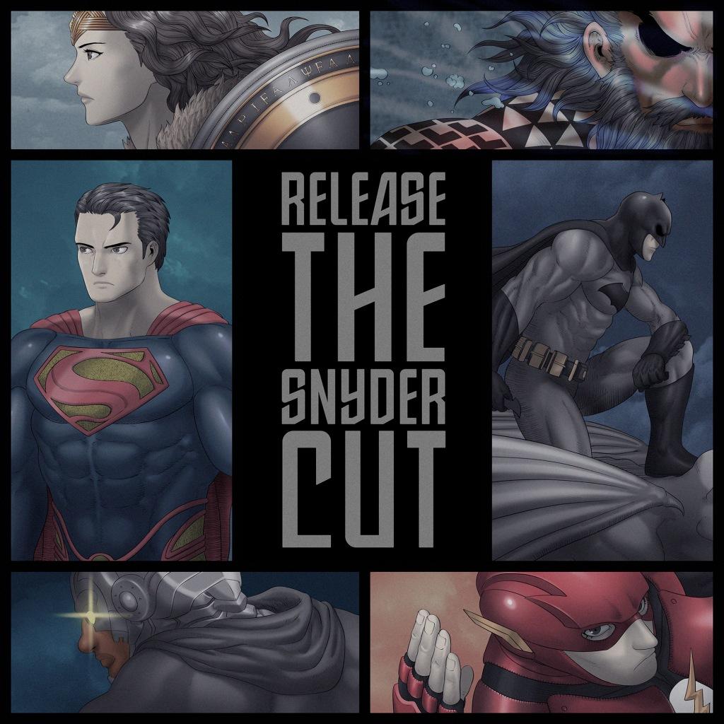 ReleasetheSnyderCut